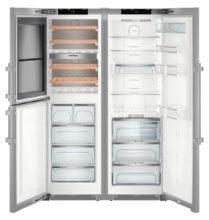 Tủ Lạnh Liebherr SBSes 8496 cao cấp