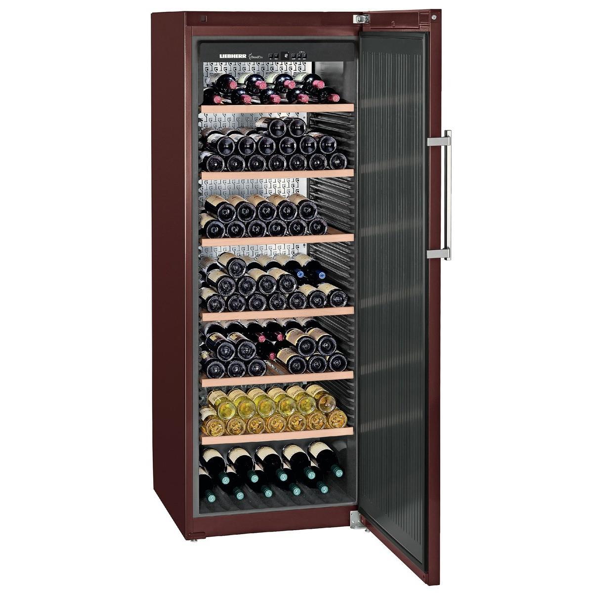Tủ rượu vang Liebherr WKT 5551