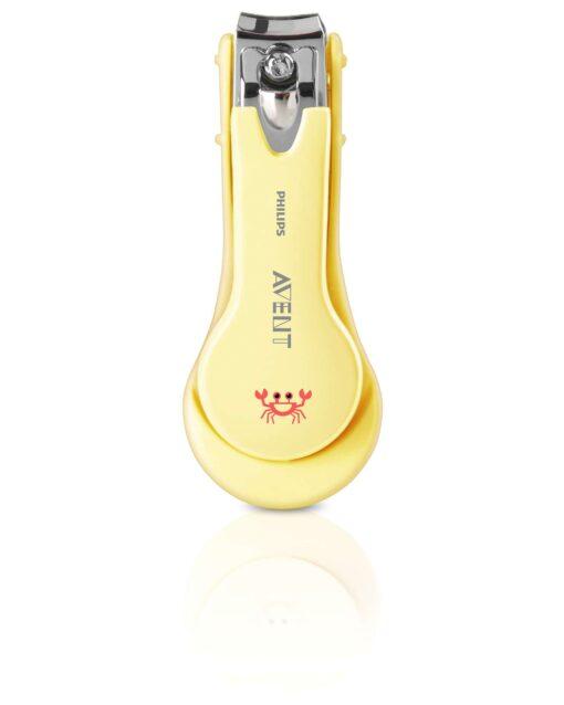 Bộ dụng cụ chăm sóc trẻ sơ sinh Philips Avent SCH400/00