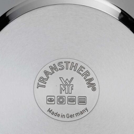Bộ nồi WMF Gourmet Plus 7 món có thể nấu trên mọi nguồn nhiệt kể cả bếp từ