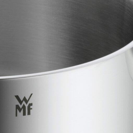 Thương hiệu WMF khắc trên thân Bộ nồi WMF Gourmet Plus 7 món