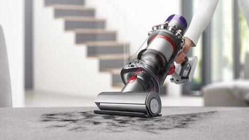 Máy hút bụi cầm tay Dyson V10 absolute pro