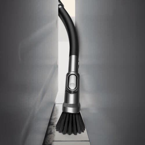 Máy hút bụi cầm tay Dyson V10 absolute pro hút được những ngóc ngách nhỏ