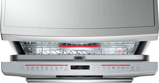 Máy rửa bát Bosch serie 8 SMS88UI36E