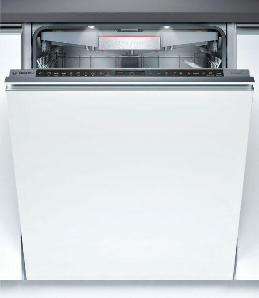 Máy rửa bát Bosch âm tủ serie 8 SMV88UX36E