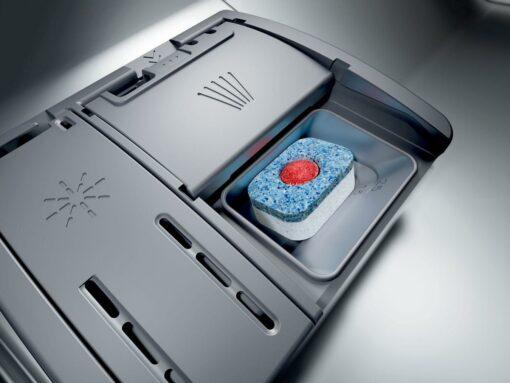 Máy rửa bát mini Bosch SKS62E22EU