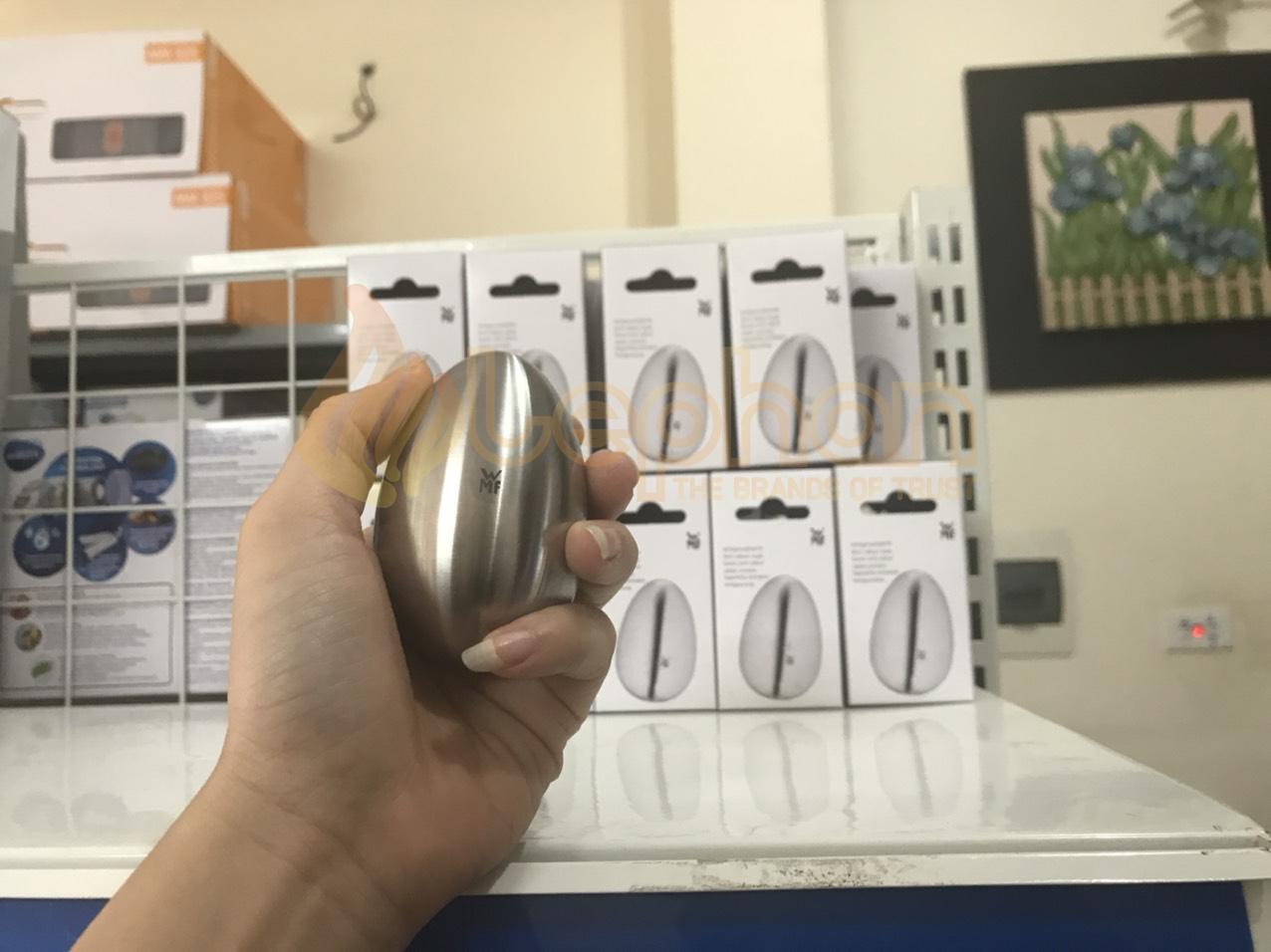 Trứng rửa tay Wmf - Khử mùi - Diệt khuẩn