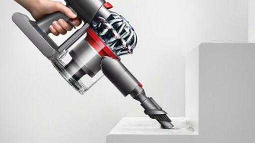 Máy hút bụi Dyson V8 Absolute không dây cầm tay