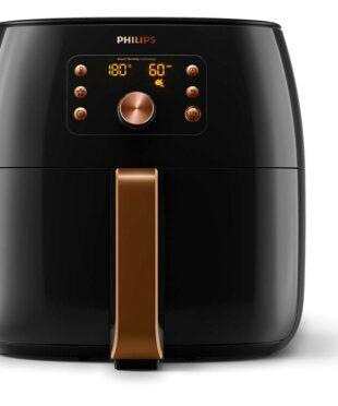 Nồi chiên không dầu Philips HD9867/90
