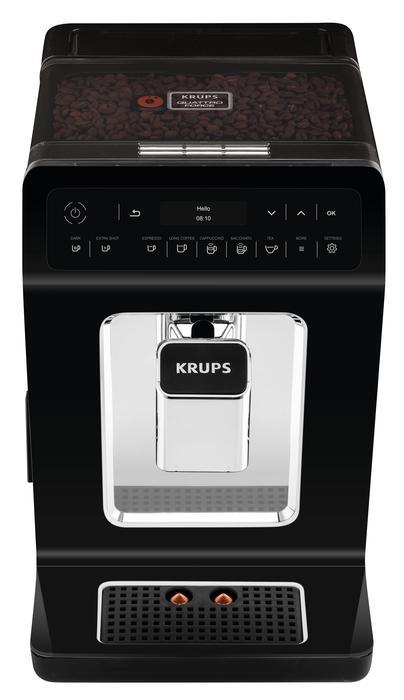 Máy pha cafe Krups Evidence EA8918