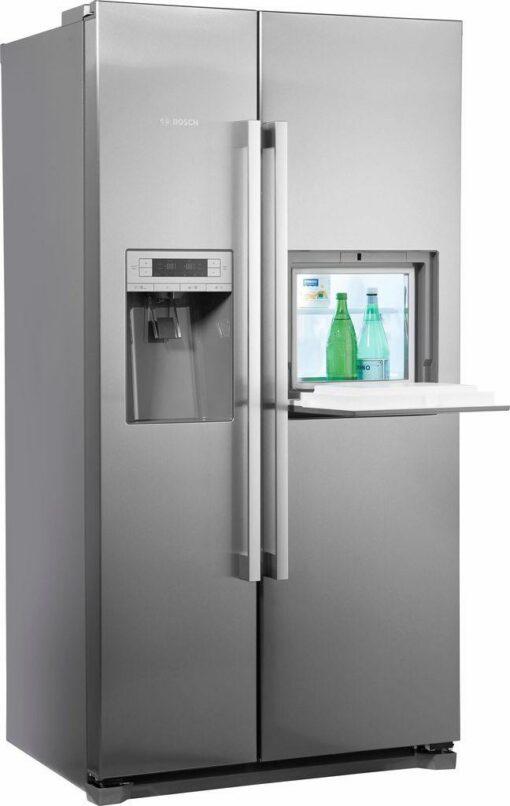 Hướng dẫn sử dụng tủ lạnh Bosch KAG90AI20 Serie 6