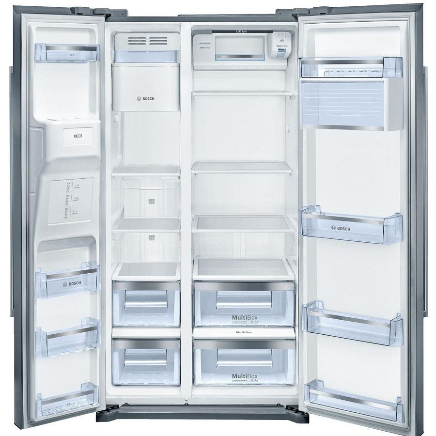 Hướng dẫn sử dụng tủ lạnh Bosch KAD90VB20 Serie 6