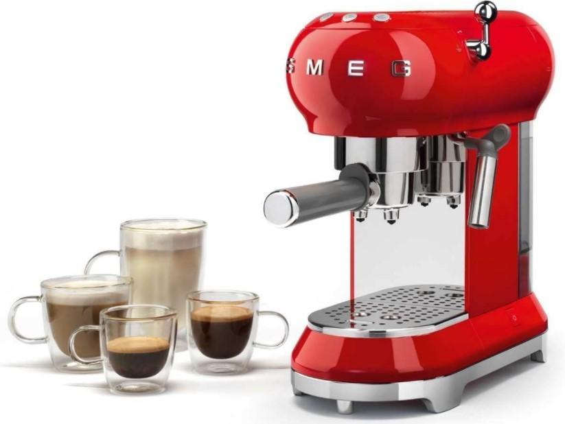 may pha cafe smeg ecf01creu mau do