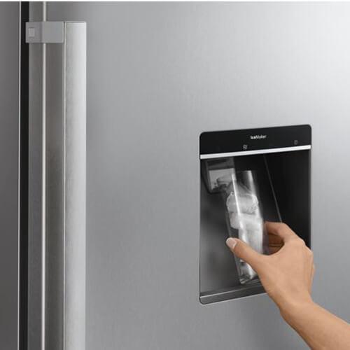 Tủ lạnh side by side Bosch KAD90VB20 Serie 6