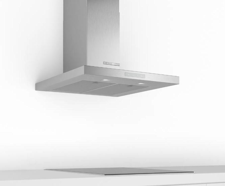 Tổng thể Máy hút mùi Bosch DWB77CM50