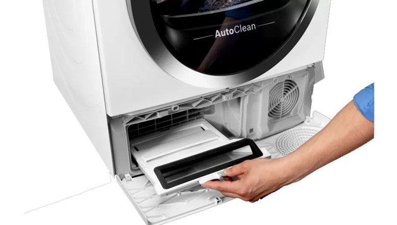 AutoClean tự động làm sạch