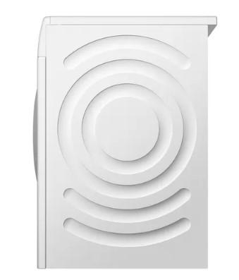 mặt bên cua Máy giặt Bosch WAV28E41