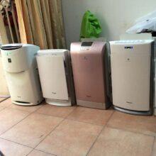 Nên hay không nên mua máy lọc không khí nội địa Nhật?