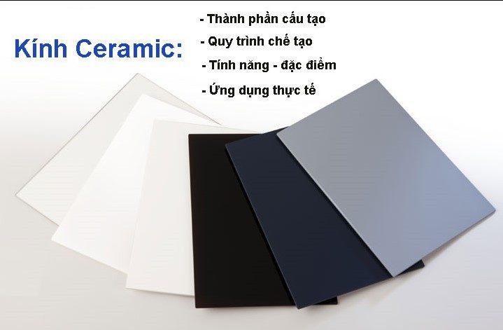 mặt kính ceramic