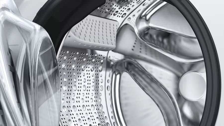 Bên trong lồng giặt Máy giặt Bosch WAV28E42