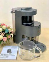 Cách dùng máy làm sữa hạt đơn giản