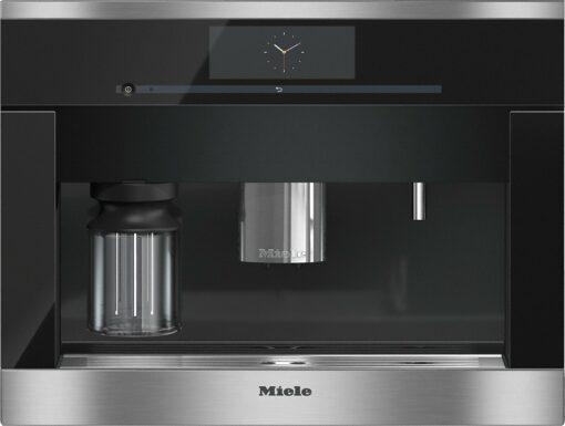 Máy pha cà phê Miele CVA6805