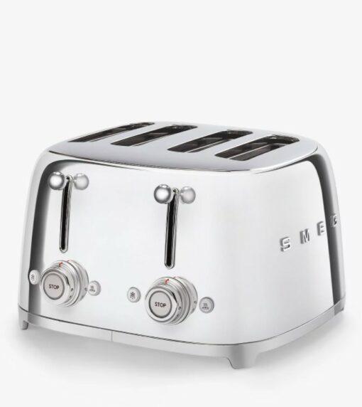 của Máy nướng bánh mì SMEG TSF03 màu trắng