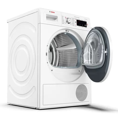 Chi tiết Máy sấy quần áo Bosch WTW87541