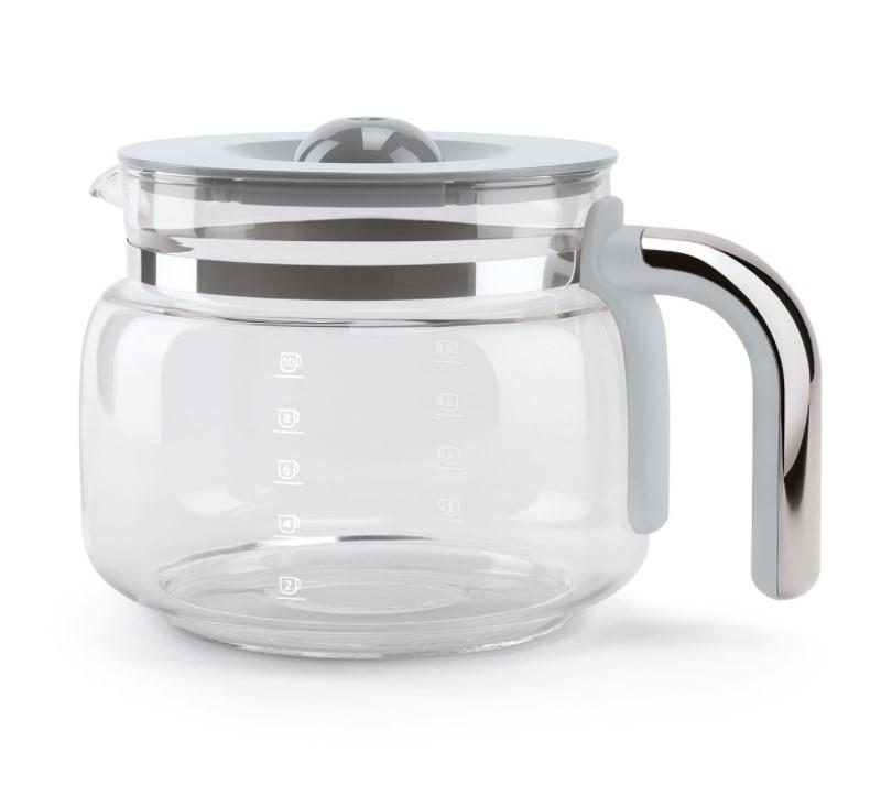 Bình thủy tinh có khả năng giữ ấm đến 20 phút