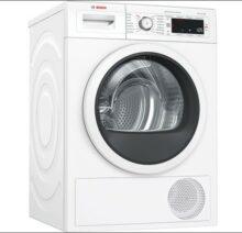 Máy sấy quần áo Bosch WTW87541