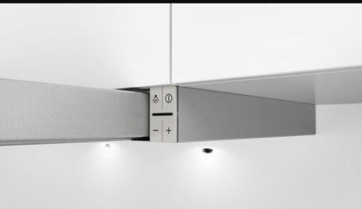Nút điều khiển Máy hút mùi Bosch DFS067K50