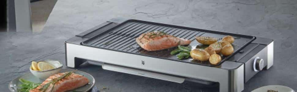 Bếp nướng Wmf lono nhập Đức công suất 2300W