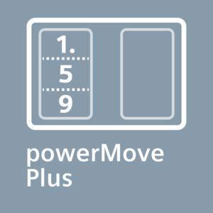 PowerMove Plus