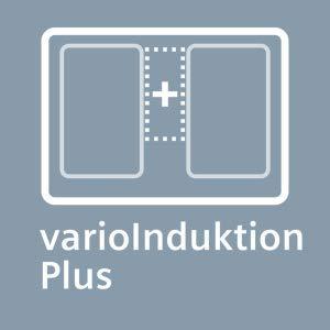 VarioIntion Plus trên Bếp Từ Siemens iQ700 EX645LYC1E