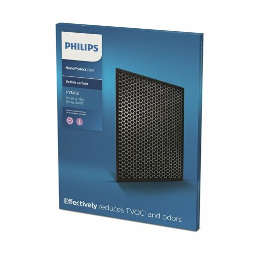 Màng lọc không khí Philips FY3432/10 Than Hoạt Tính