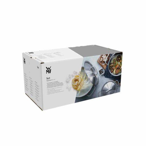 Bộ nồi WMF Gourmet Plus 5 Món