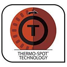 Công nghệ báo nhiệt Thermo-Spot