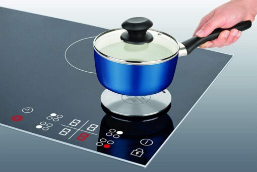 Đĩa chuyển nhiệt cho bếp từ Tescoma