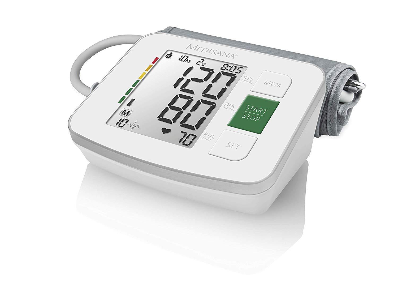 Máy đo huyết áp Medisana BU 512