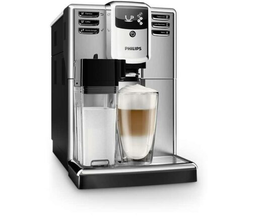 Máy pha cafe tự động series 5000 Philips EP5365/10