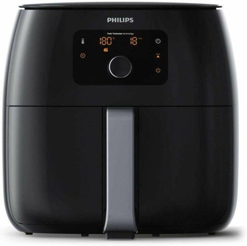 Nồi chiên không dầu Philips HD9650/90 mới 100%