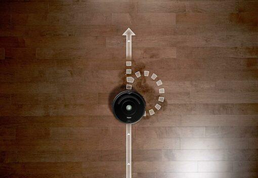 Robot Hút Bụi iRobot Roomba 671
