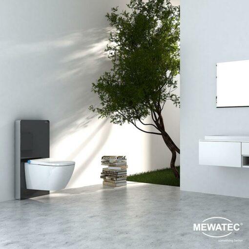 Bồn cầu Mewatec MagicWall và MagicWall touch