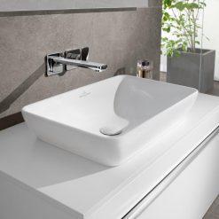 Bồn rửa mặt Villeroy & Boch Venticello 411355 - Lavabo