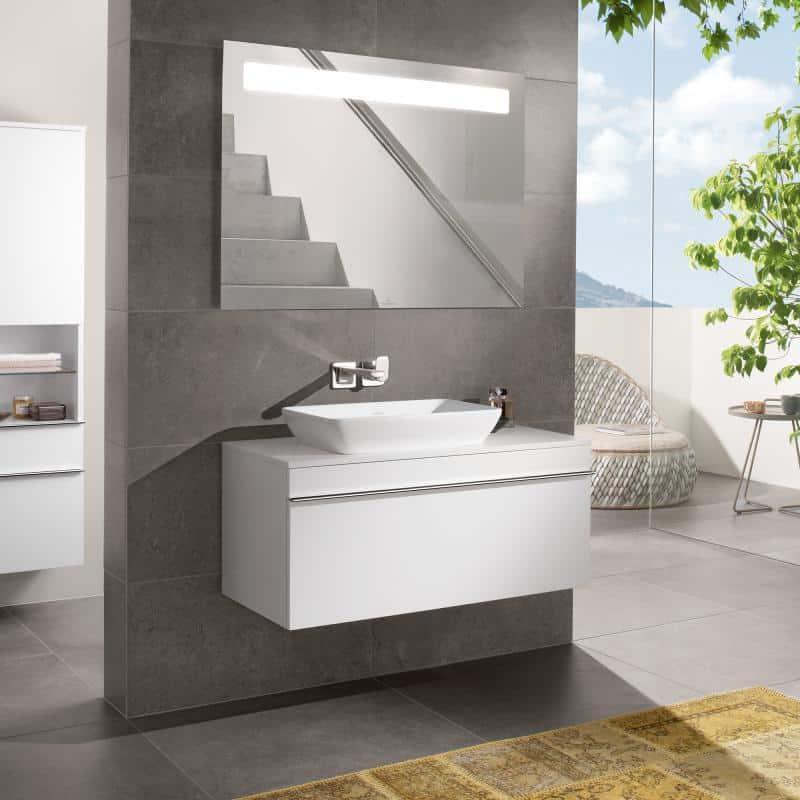 Bồn rửa mặt Villeroy & Boch Venticello 41135501 - Lavabo