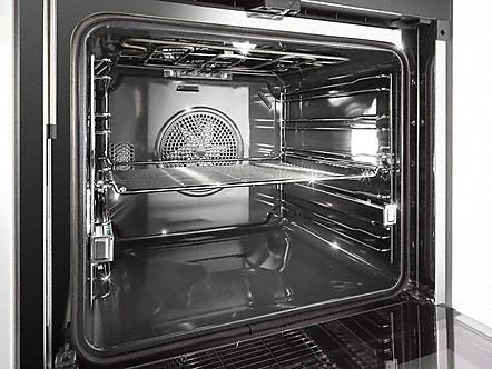 Lò nướng miele h 7264 có chế độ tự làm sạch