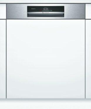 Máy rửa bát Bosch serie 8 bán âm SMI88US36E