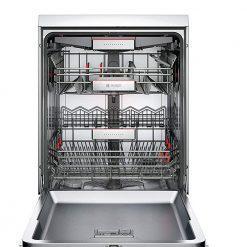 Máy rửa bát Bosch serie 6 sms68tw06e độc lập