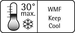 Máy xay sinh tố WMF Kult X Mix & Go Keep Cool